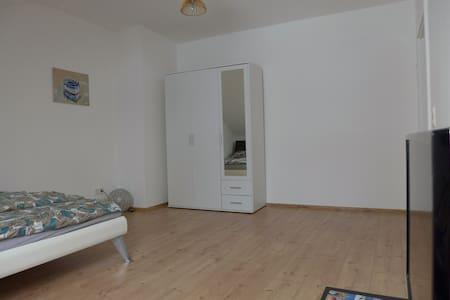 Stadtappartment-ruhig und gemütlich - Mainz - Wohnung