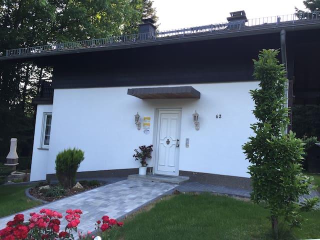 FeWo Exklusiv **** Rheinböllen - Rheinböllen - Appartement