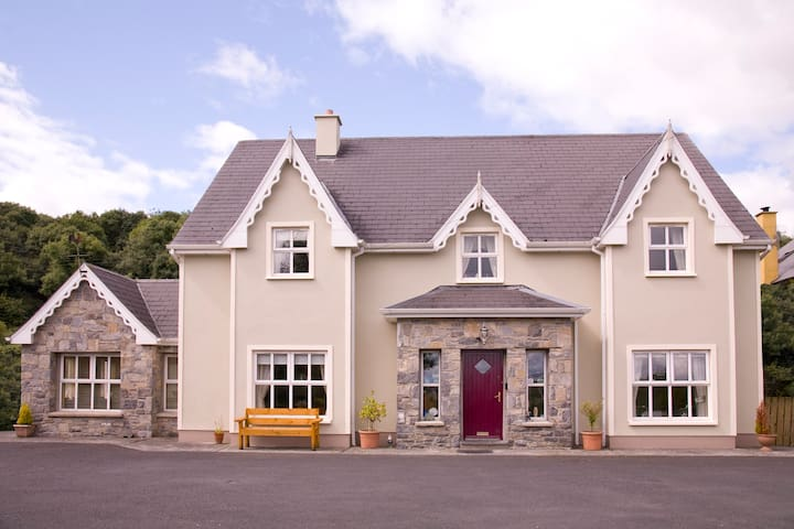 Parkhouse B&B - Bunratty
