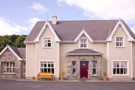 Parkhouse B&B - Bed & Breakfast