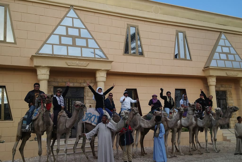 Pyramids luxor hotel bed and breakfasts for rent in for Luxor baths