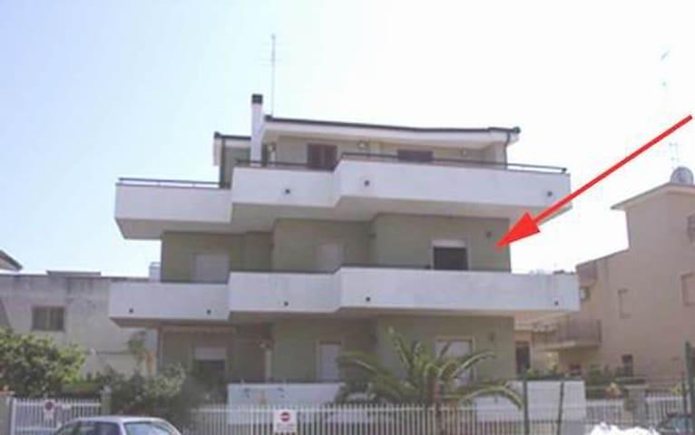 Soverato  Appartamento Trilocale - Soverato Marina - Flat