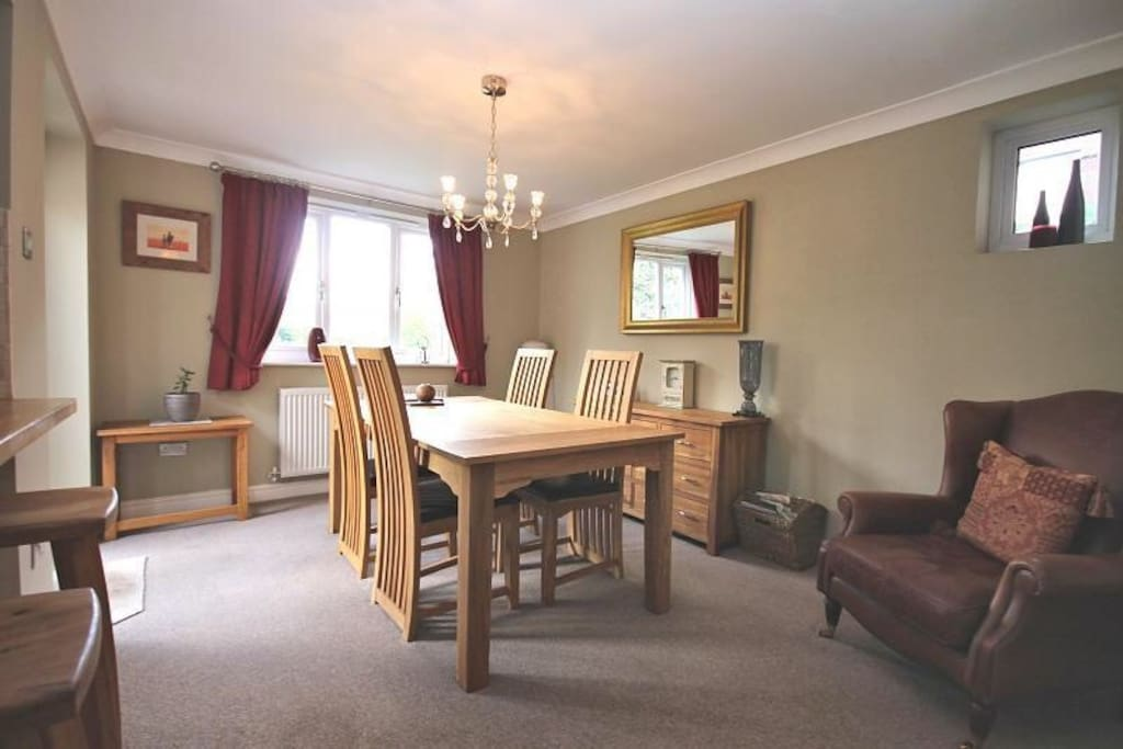 Rooms To Rent In Knutsford
