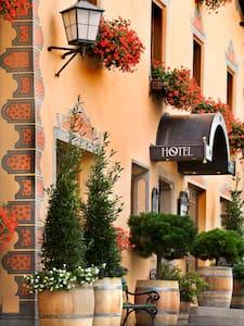 Cavallino dOro - Castelrotto - Bed & Breakfast