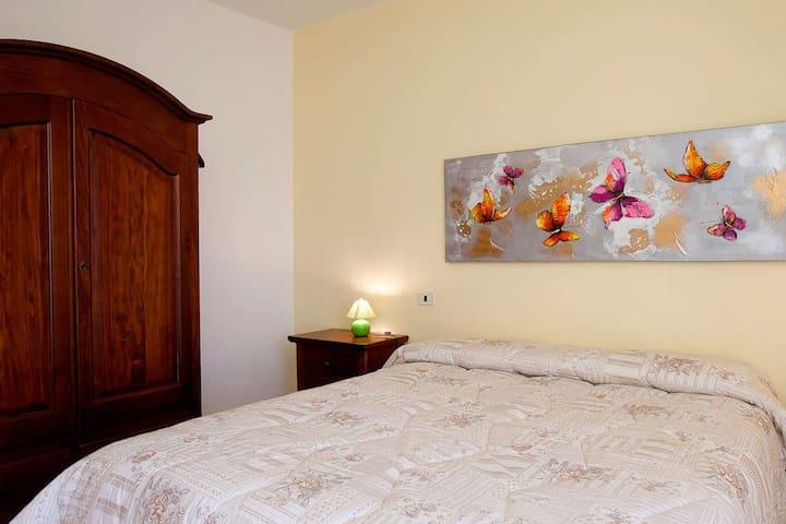 Appartamento Il Gelsomino - Ponte Grande - Appartement
