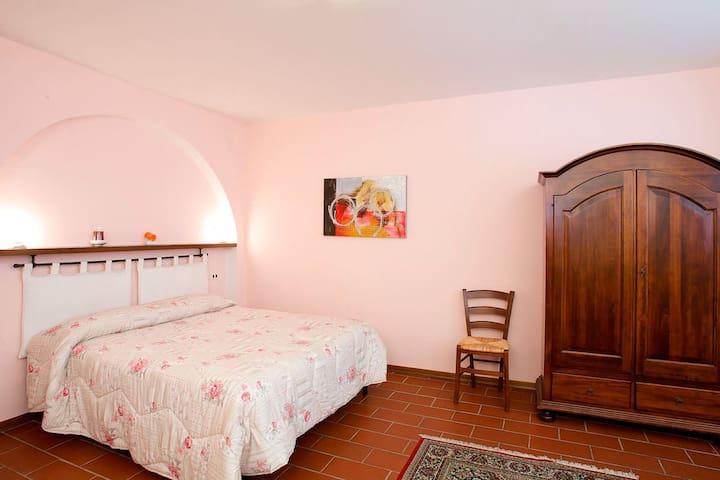 Appartamento La Lavanda - Ponte Grande - Wohnung