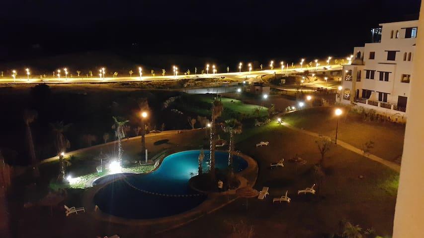 résidence LILAC GARDEN  CABO NEGRO - Cabo Negro