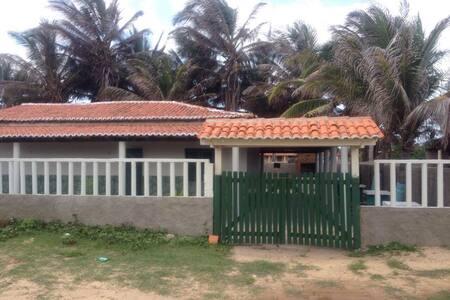Casa em Luís Correia - Casa