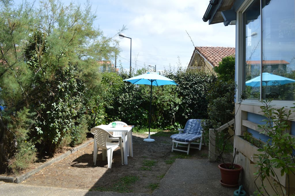 60m2 jardin 200m oc an et lac houses for rent in vieux