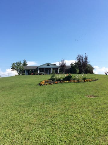 The Ramsey Ranch - Lawrenceburg - House