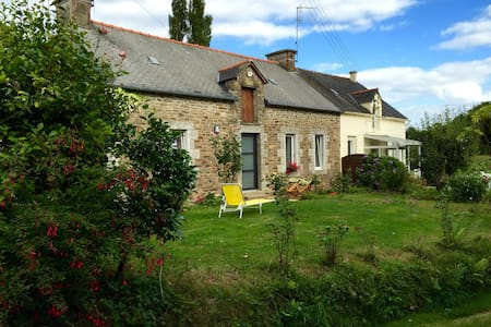 Charming Home, Heart of Brittany - Rumah
