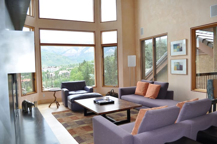 4Br Spectacular View * Ski in, Ski out! * - Mountain Village - Condominium