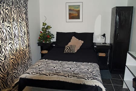 Cozy accommodation for a couple - Pinetown - Wohnung
