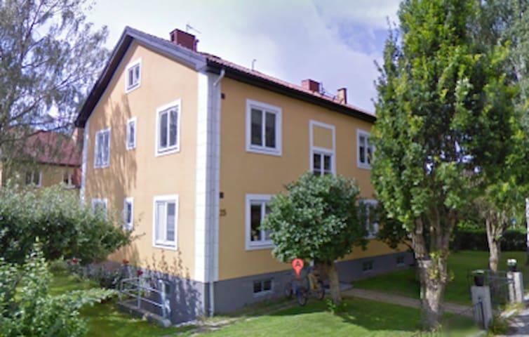 Centralt Västerås - Västerås - Bed & Breakfast