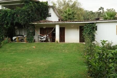 Casa en renta X año,Valle de Bravo