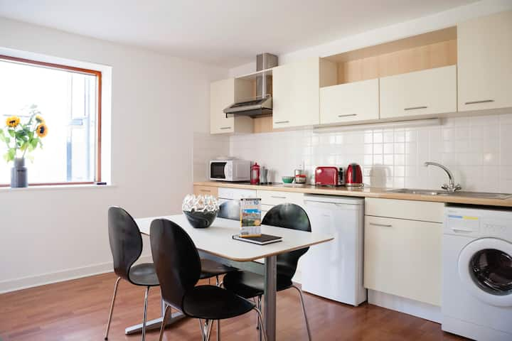 Stunning Temple Bar,City Apartment2