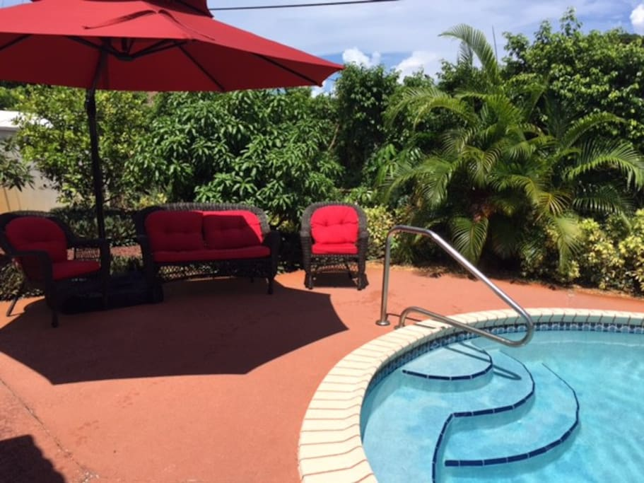 3bd House Pool 1 3 Miles To Beach Houses For Rent In Deerfield Beach Florida United States