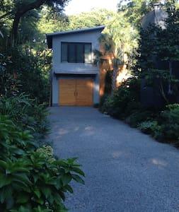 Garden Loft in Riverland Terrace - Loft