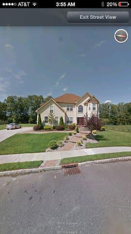 Millville NJ Home - Millville - Haus