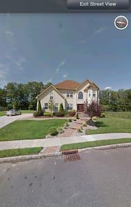 Millville NJ Home - Millville - Hus