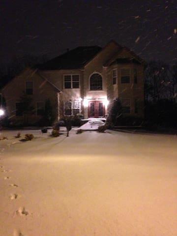 Millville NJ Home