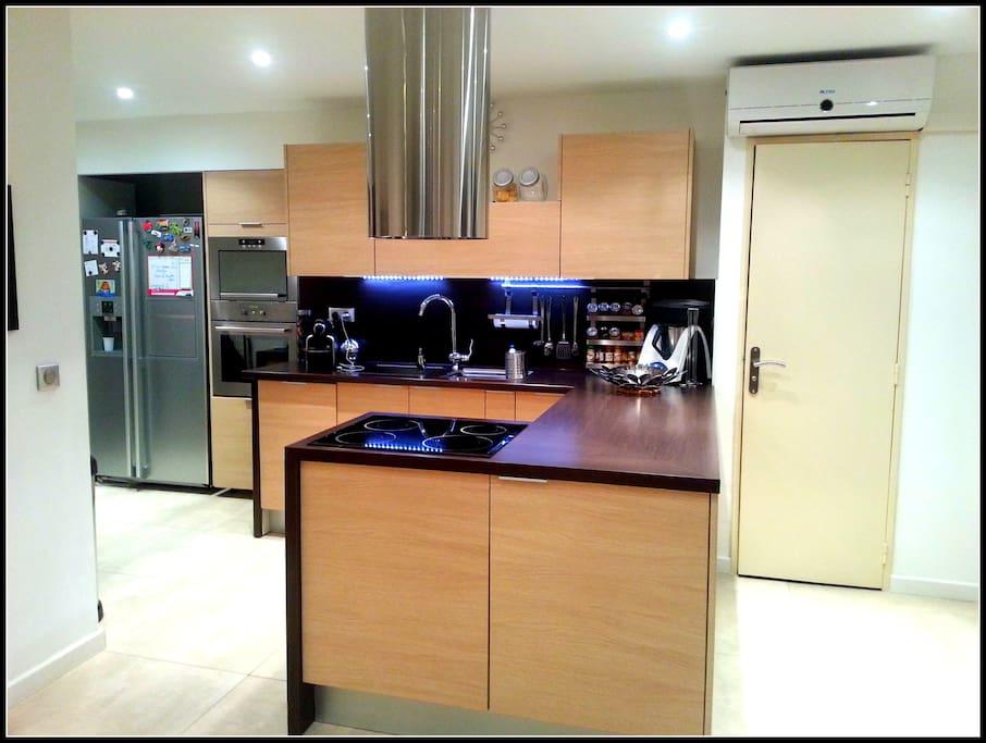 appartement t4 nice ouest appartements louer nice provence alpes c te d 39 azur france. Black Bedroom Furniture Sets. Home Design Ideas