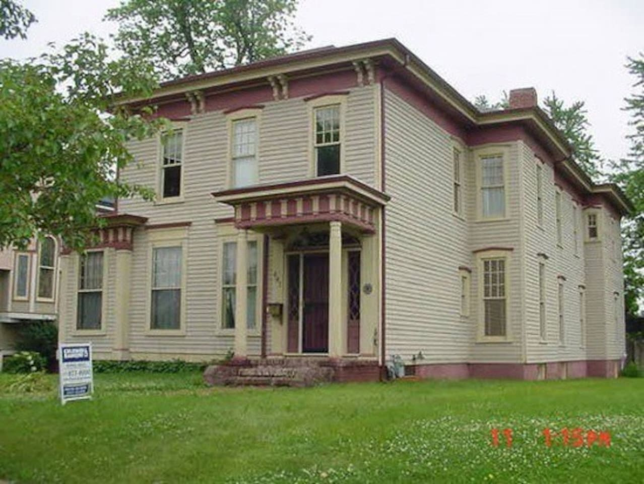 Historic Grand Secure Home