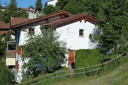 B&B La Val, Room --Edelweiss-- - Bed & Breakfast