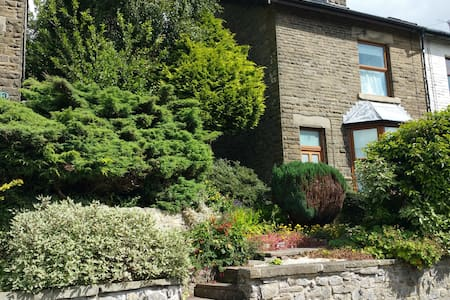 Characterful B&B - central Buxton (2) - Buxton - Bed & Breakfast