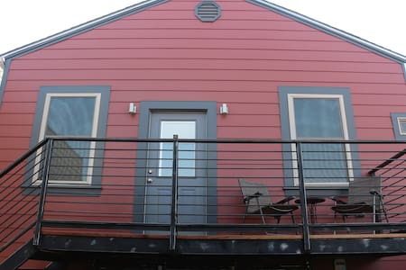 Back Cottage with Private Entrance - San Francisco