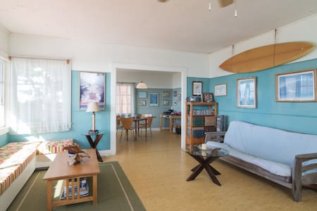 PIPELINE/NORTH SHORE HI ROOM USD $150 - Haleiwa - Haus