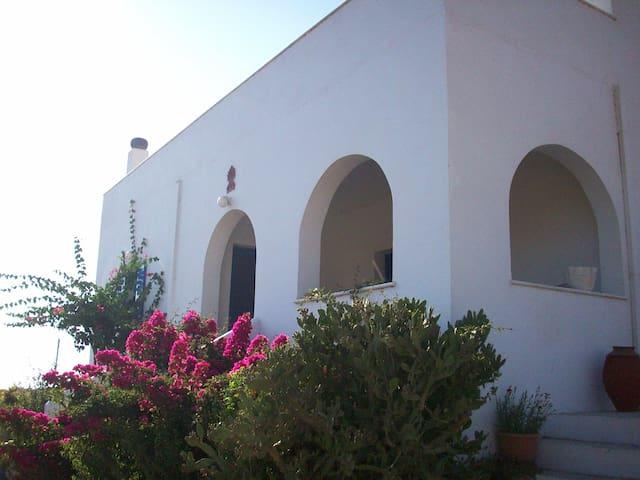 Appalonia Amorgos 2 - Χώρα - Huoneisto