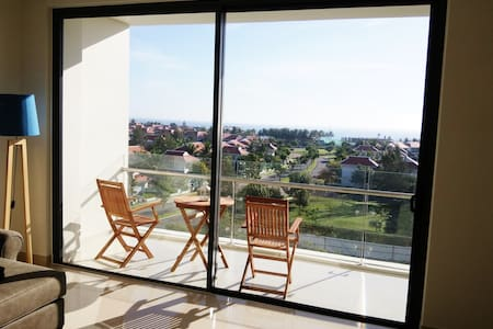 Da Nang luxury flat with spectacular ocean view