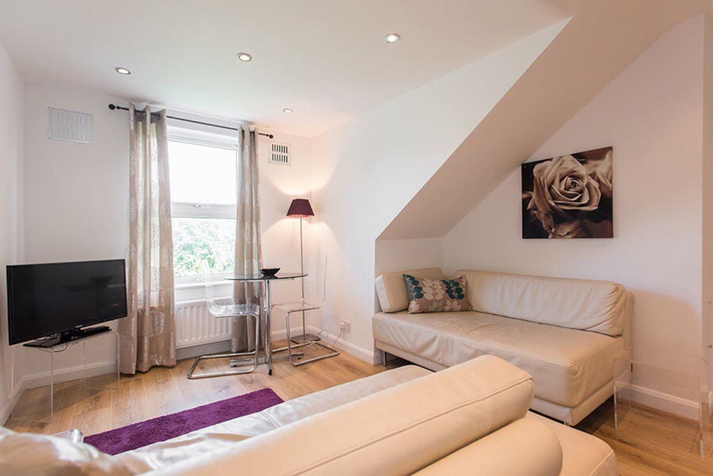 Stunning cosy new 2 bed very easy to central - Posto letto londra ...