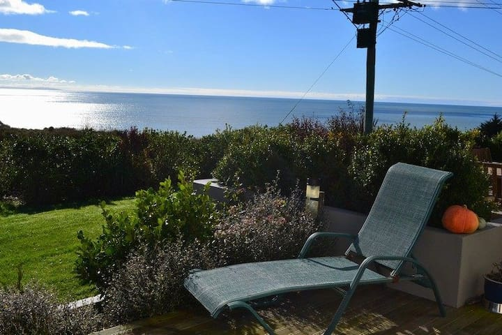 NOAHS BOUTIQUE ACCOMMODATION MOERAKI STUDIO UNIT 1