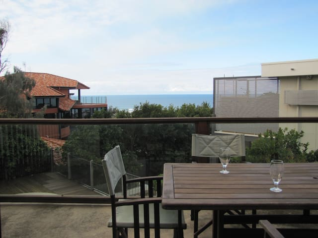Beachside Holiday Apartment - Peregian Beach - Wohnung