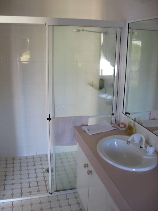 The en-suite