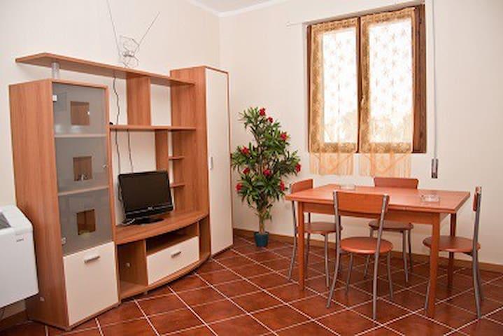 Abruzzo Villavallelonga - Villavallelonga - Дом