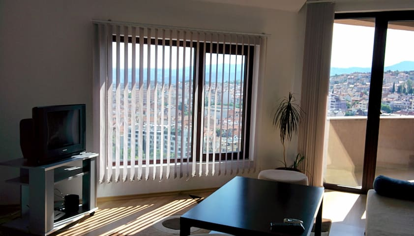 Panorama Apartments - Sandanski - Appartement