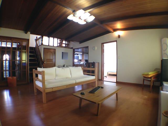 BT HOUSE  비티하우스 - Geumjeong-gu - House