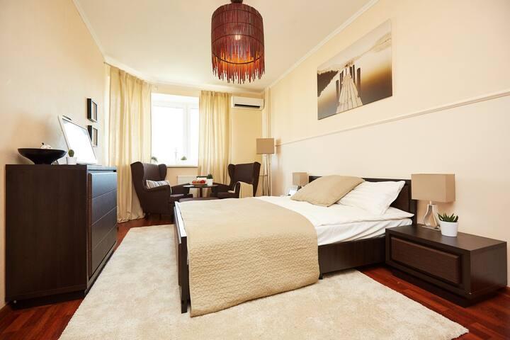 SVR Apartment #246 - Moskva