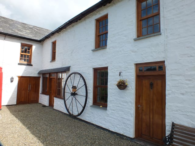 The Old Bakehouse - Llandysul