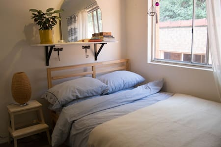 Cosy room close to everything! - Potts Point