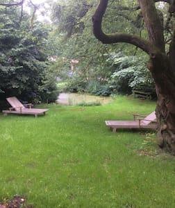 Ruheoase, Wellness und Landleben - Geestland , Elmlohe - Apartamento