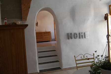 Appartement indépendant de charme - Montegrosso