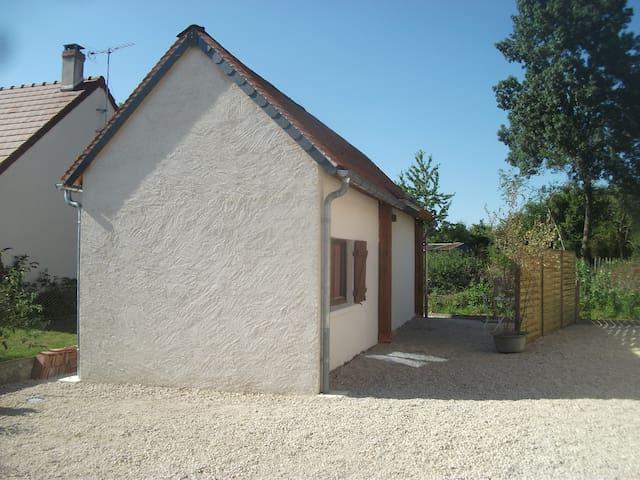 Le Gite Des Roseaux - Romorantin-Lanthenay - Overig
