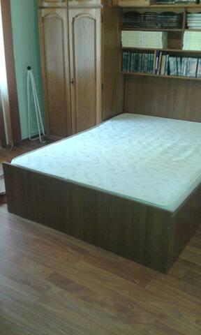Cozy flat near termal treatments - Șimleu Silvaniei - Wohnung