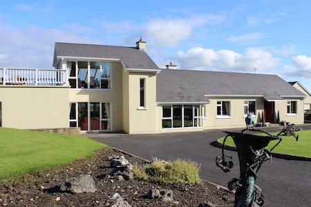 Beautiful Accommodation in Athlone,€50 per night