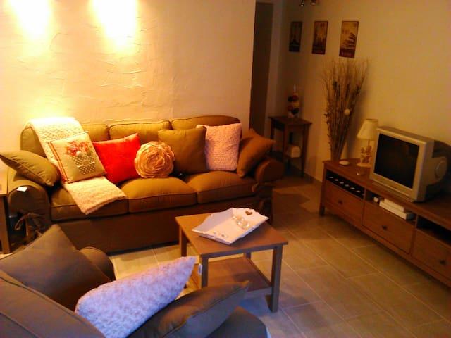 Appart cosy - Quartier Historique - Mulhouse - Apartment