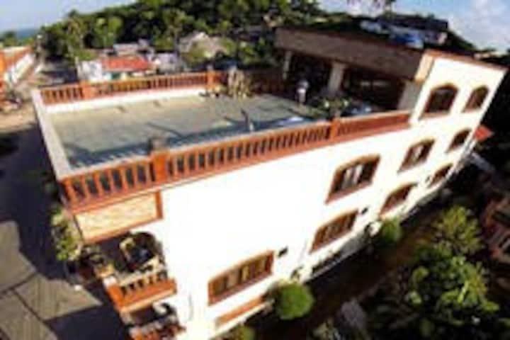 bersaba residence b4